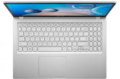 ASUS 15 X515MA Transparent Silver