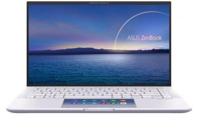 ASUS Zenbook 14 UX435EA Lilac Mist