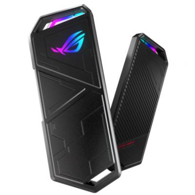 ASUS ROG STRIX ARION Lite M.2 NVMe SSD box - USB 3.2