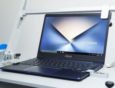 Test kvality notebookov ASUS: Čo všetko musia zvládnuť?