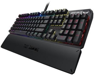 ASUS Klávesnica TUF Gaming K3