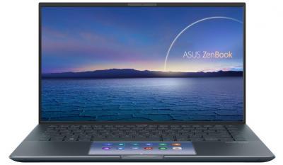 ASUS Zenbook 14 UX435EA Pine Grey