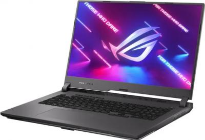 ASUS ROG Strix G17 G713QM Eclipse Gray