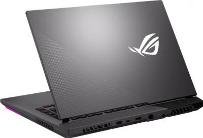 ASUS ROG Strix G15 G513QM Eclipse Gray