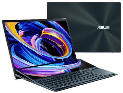 ASUS ZenBook Duo 14 UX482EA