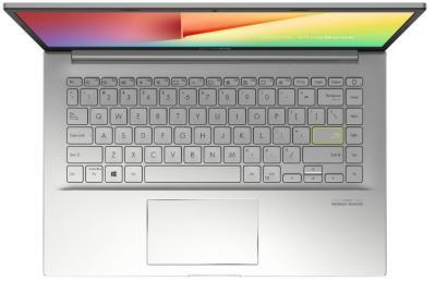 ASUS VivoBook 14 K413EA Transparent Silver