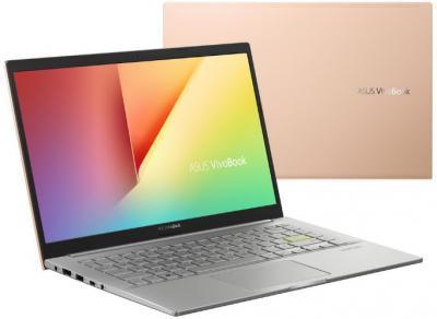 ASUS VivoBook 14 K413EA Hearty Gold
