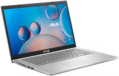 ASUS X415EA Transparent Silver