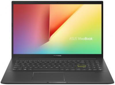 ASUS VivoBook 15 K513EA OLED Indie Black