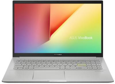 ASUS VivoBook 15 K513EA Transparent Silver