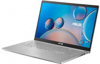 ASUS 15 M515DA Transparent Silver
