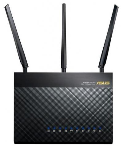 ASUS RT-AC68U v3 AC1900 Router