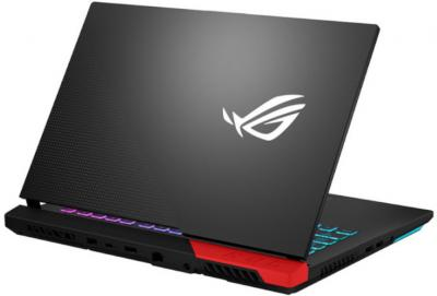 ASUS ROG Strix G15 G513QM Original Black