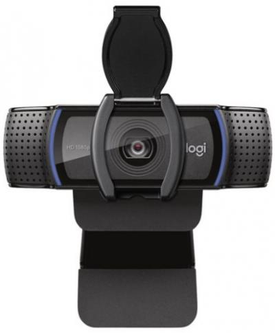 LOGITECH C920e HD WebCam