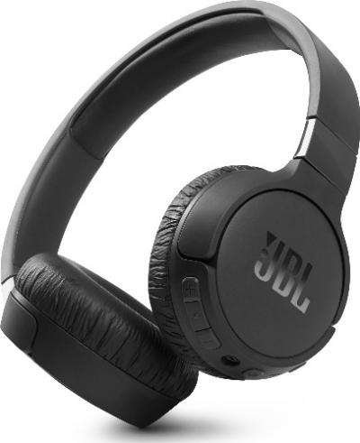 JBL Tune 660BTNC slúchadlá čierne