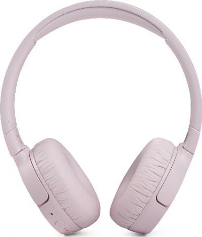 JBL Tune 660BTNC slúchadlá ružové