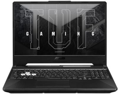 ASUS TUF Gaming FX506HC Graphite Black