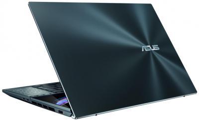ASUS ZenBook Pro Duo 15 UX582LR Celestial Blue