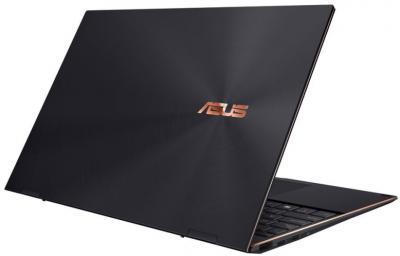ASUS Zenbook Flip S 13 UX371EA Jade Black