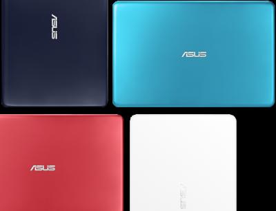 Sprievodca nákupom notebooku ASUS