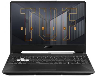 ASUS TUF Gaming FX506HM Eclipse Grey