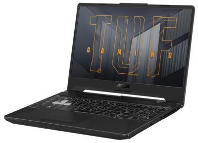 ASUS TUF Gaming F15 FX506HM Eclipse Grey