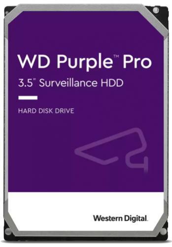 "Western Digital 3,5"" HDD 18TB Purple Pro 512MB SATAIII"