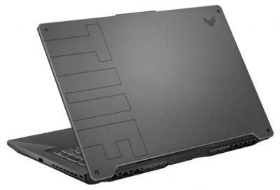ASUS TUF Gaming F17 FX706HCB Eclipse Grey