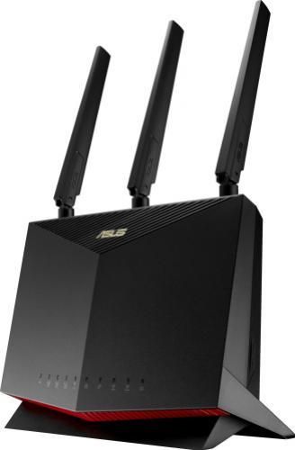 ASUS 4G-AC86U AC2600 4G LTE Router