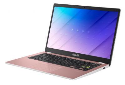 ASUS E410MA Rose Pink
