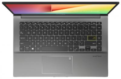 ASUS VivoBook S14 M433UA Indie Black