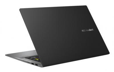 ASUS VivoBook S14 S433EA Indie Black