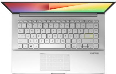 ASUS VivoBook S14 S433EA Dreamy White