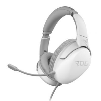 ASUS Slúchadlá ROG Strix Go Core Moonlight White