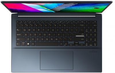 ASUS VivoBook Pro 15 K3500PH Quiet Blue