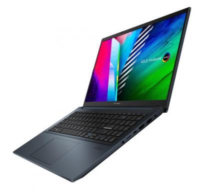 ASUS VivoBook Pro 15 M3500QC Quiet Blue