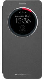 ASUS View Flip Cover pre ZenFone 3 DeLuxe čierne