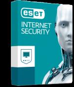 ESET Internet Security 1PC/2roky
