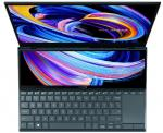 ASUS ZenBook Duo 14 UX482EG Celestial Blue